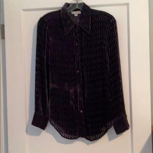 👚bebe blouse